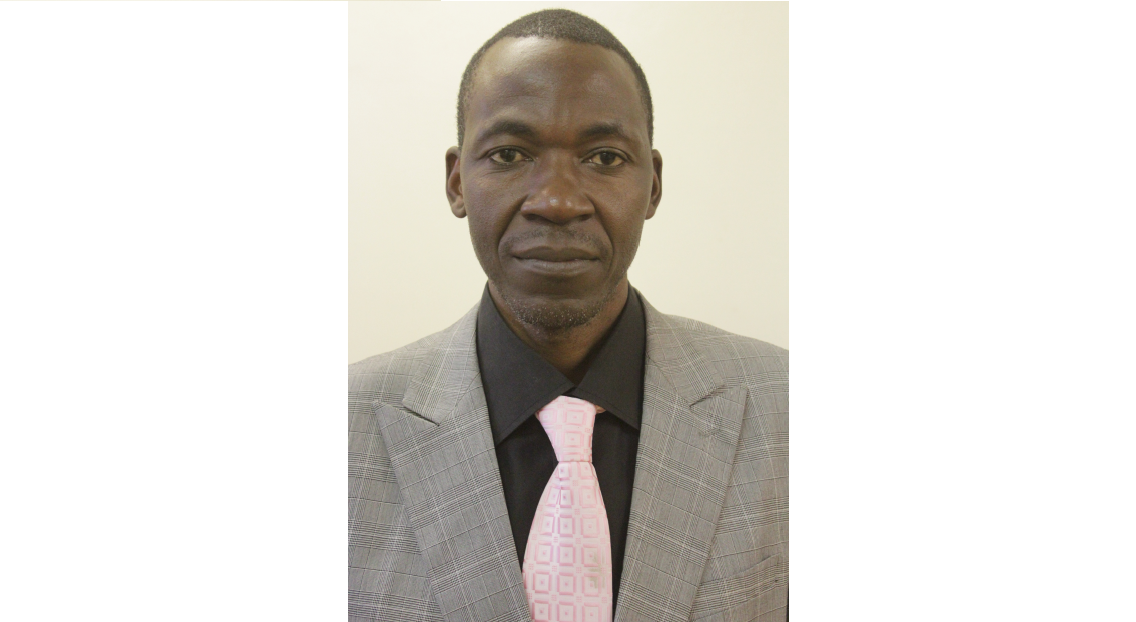 UZ APPOINTS NEW REGISTRAR