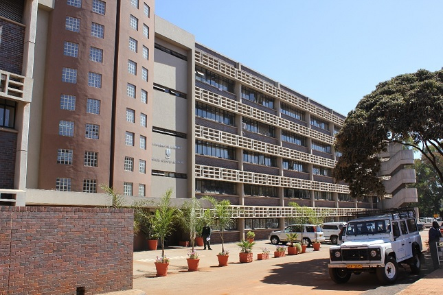 UNIVERSITY OF ZIMBABWE WINS US$3 MILLION GRANT