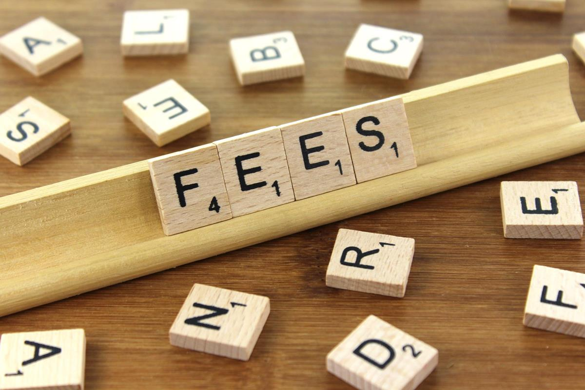 UZ Fees Policy