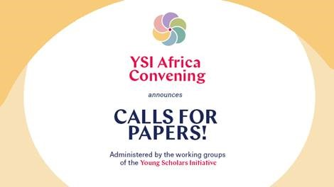 CALL FOR PAPERS: YSI Africa Convening