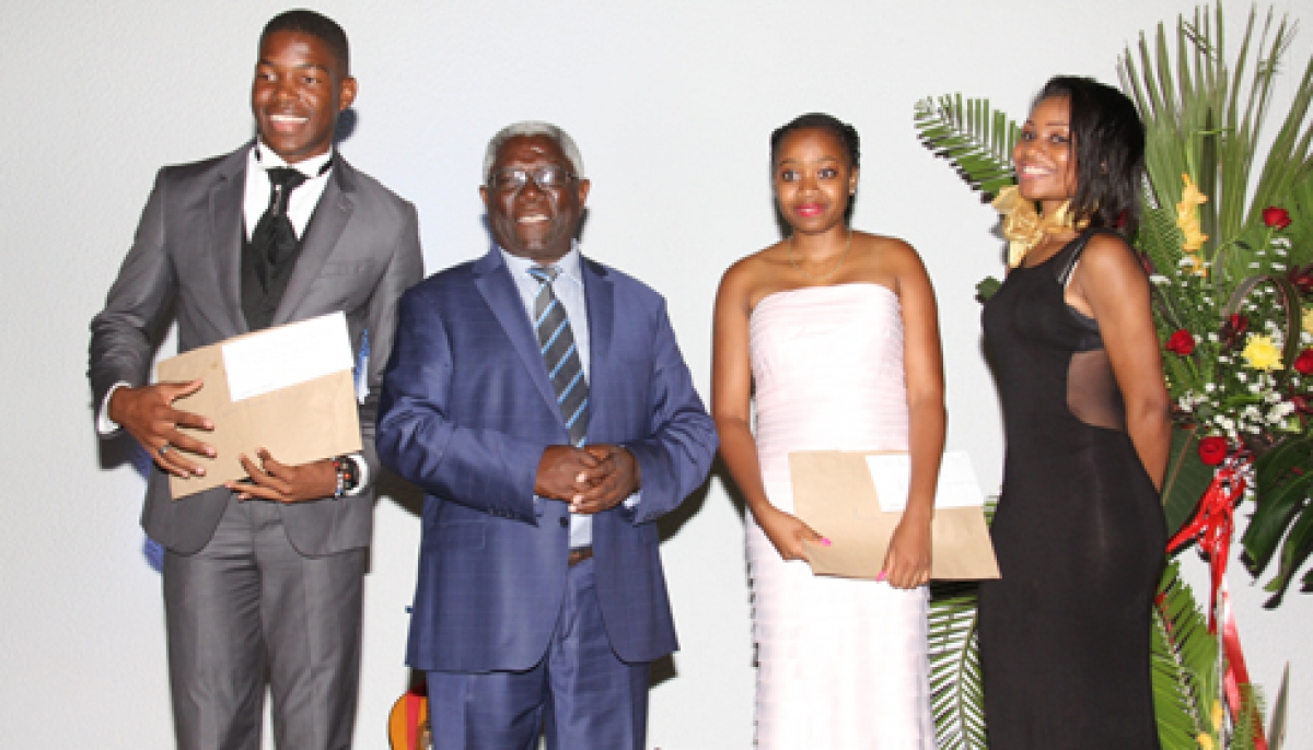 University Of Zimbabwe Community Celebrates Excellence